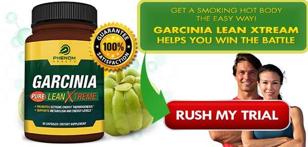 Garcinia Lean Footer