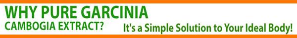 Green Garcinia Weight Loss