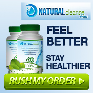Natural Cleanse Plus