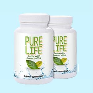 Pure Life Detox