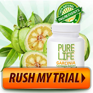 Pure Life Garcinia Weight Loss
