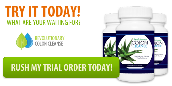 Revolutionary Cleanse Weight Loss
