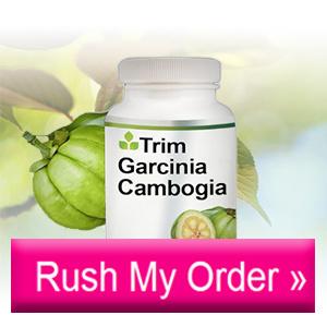 Trim Garcinia Cambogia