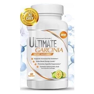 Ultimate Garcinia Featured