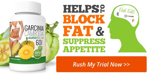 Aura Slim Garcinia Weight Loss