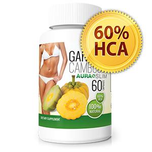 Aura Slim Garcinia Pill