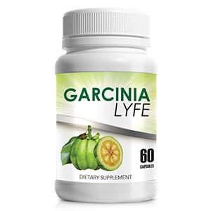 Garcinia Lyfe Pill