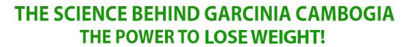 Garcinia lyfe