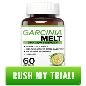 Garcinia Melt Weight Loss