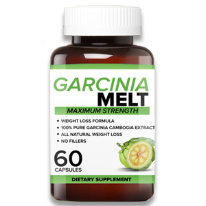 Garcinia Melt