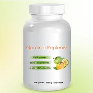 Garcinia Replenish