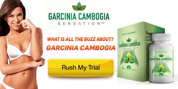 Garcinia Sensation Weight Loss