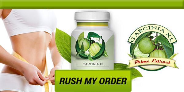 Garcinia XL Diet