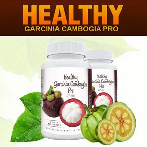 Healthy Garcinia Pro
