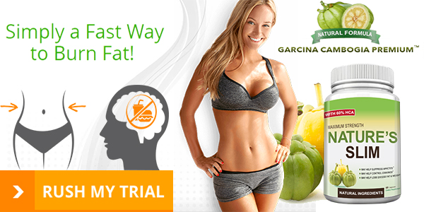 Natures Slim Weight Loss