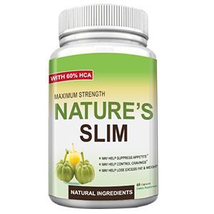 Natures Slim Diet