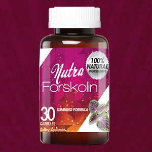 Nutra Forskolin Supplement