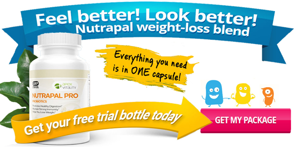 NutraPal Pro