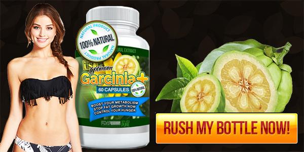 Optimum Garcinia Plus Supplement