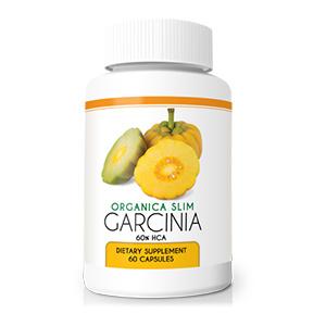 Organica Slim Garcinia