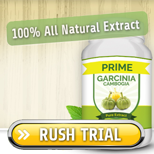 Prime Garcinia Weight Loss