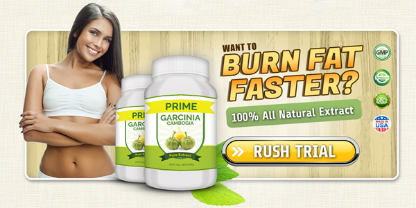 Prime Garcinia Supplement