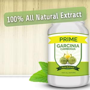 Prime Garcinia Diet