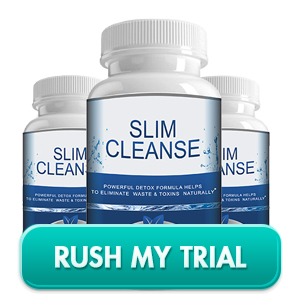 Slim Cleanse Weight Loss