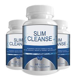 Slim Cleanse Diet