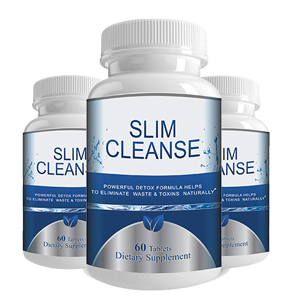 Slim Cleanse