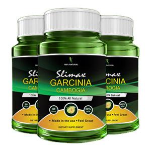 Slimax Garcinia