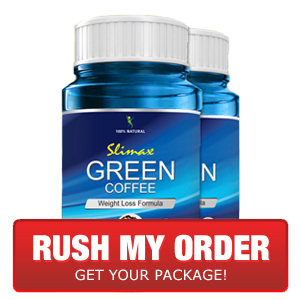 Slimax Green Coffee
