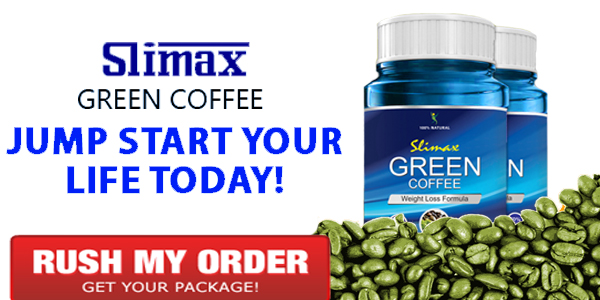 Slimax Green Coffee Weight Loss