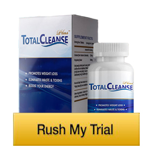 Total Cleanse plus
