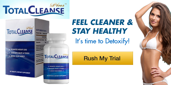 Total Cleans Plus Weight Loss