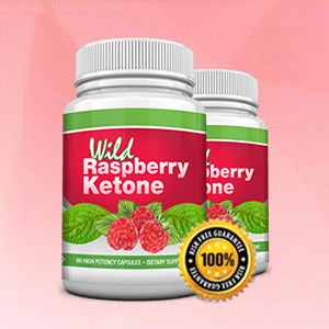 Wild Raspberry Ketone Weight Loss Supplement