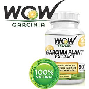 Wow Garcinia