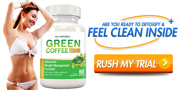 ZT Green Coffee Cleanse