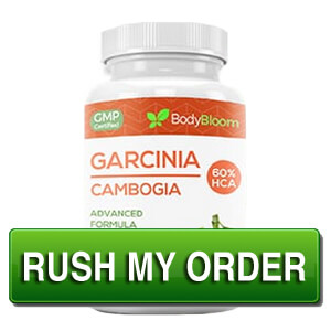 Body Bloom Garcinia