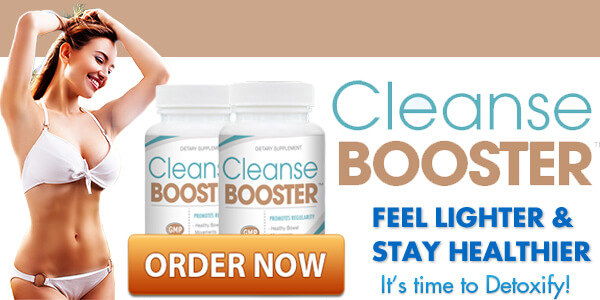 Cleanse Booster Detox
