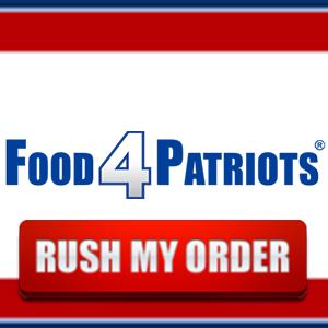 Food4Patriots Emergency Food