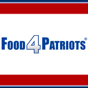 Food4Patriots Nonperishable Food