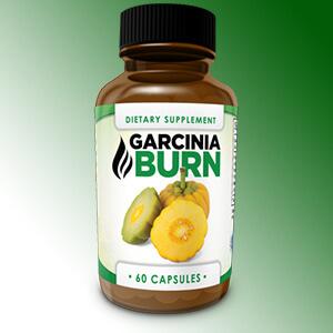Garcinia Burn Weight Loss