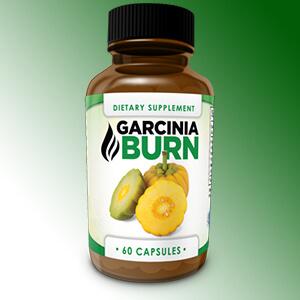 Garcinia Burn