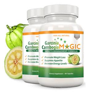 Garcinia Cambogia Magic Weight Loss