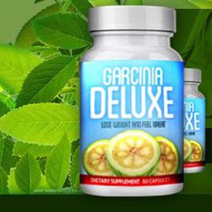 Garcinia Deluxe Diet