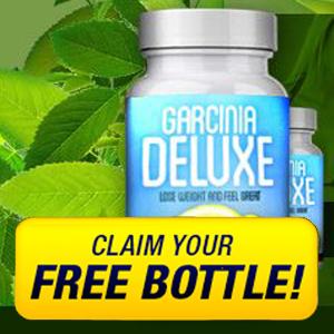 Garcinia Deluxe