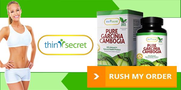 Garcinia Thin Secret