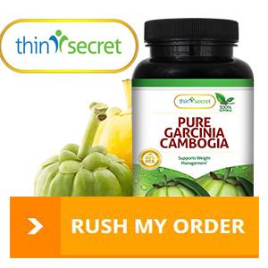 Garcinia Thin Secret Weight Loss