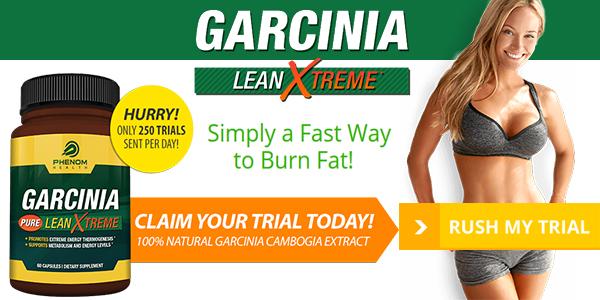 Garcinia Xtreme Lean